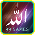 Allah Names icon