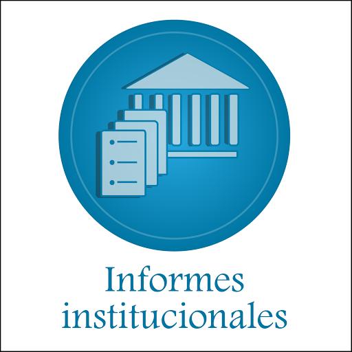 Informes Institucionales