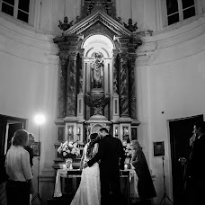 Wedding photographer Mauro Martinez (mauromartinez). Photo of 03.08.2016