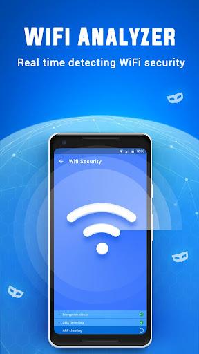 Secure My Android u2013 Antivirus Free 1.0.1 screenshots 4