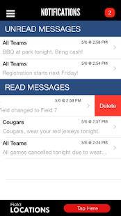 Lafayette Little League- screenshot thumbnail