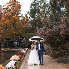 Wedding photographer Irina Rusinova (irinarusinova). Photo of 02.08.2018