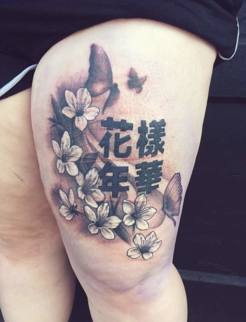 10 Tattoos That Will Speak To You If Youre A K Pop Fan Koreaboo