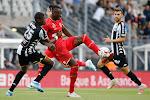 Antwerp en Charleroi in verrassend duel om derde plaats