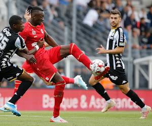 L'UEFA fait le point: pas de finale? Charleroi en Europa!