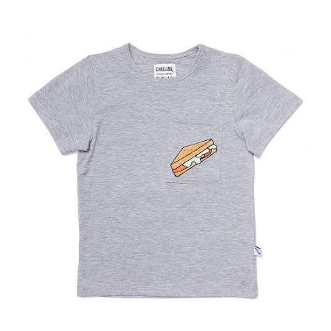 Carlijnq Sandwich T-shirt