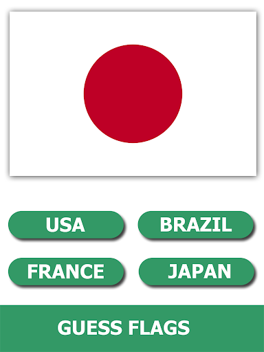 Flags Quiz Gallery : Quiz flags name and color apkpoly screenshots 7