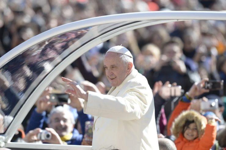 Thư của Đức Thánh Cha gửi các bạn trẻ trong Diễn đàn sinh viên UNIV