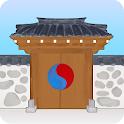북촌 런닝맨 icon