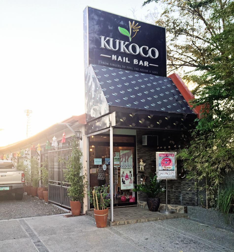 Kukoco Nail Bar