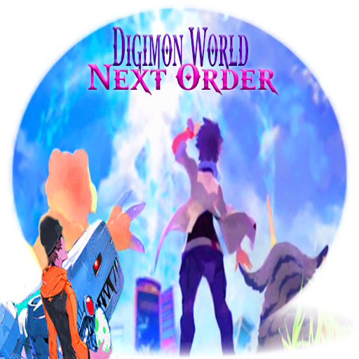 cheat for digimon world order