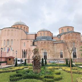 【世界遺産】修道院からモスクへと姿を変えたトルコ・イスタンブールの建造物「ゼイレック・モスク」