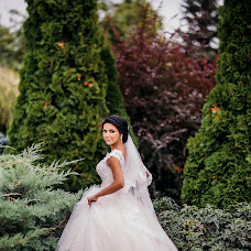 Wedding photographer Albina Sharipova (infal). Photo of 24.09.2018