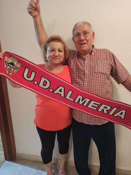 Gloria Tortosa y José Cantón