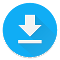 Downloader & Browser icon