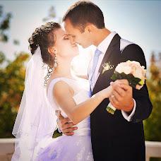 Wedding photographer Konstantin Podkovyrov (Civic). Photo of 06.10.2015