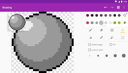 Pixel Brush (Unreleased)  screenshots 13