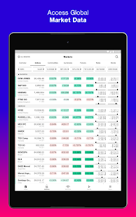 App Bloomberg: Market & Financial News APK for Windows Phone