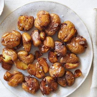 Potato 'Tostones'