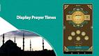screenshot of Prayer Now | Azan Prayer Time & Muslim Azkar