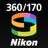 SnapBridge 360/170