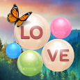 Word Pearls: Free Word Games & Puzzles icon