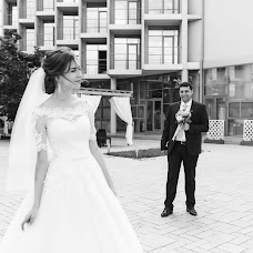 Wedding photographer Zulya Ilyasova (fotozu). Photo of 11.10.2017