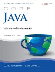 Core Java Volume I-Fundamentals - Cay S. Horstmann