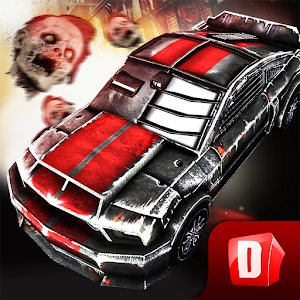 Zombie Road Highway for PC and MAC