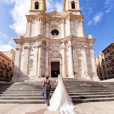 Wedding photographer Emiliano Masala (masala). Photo of 12.10.2018