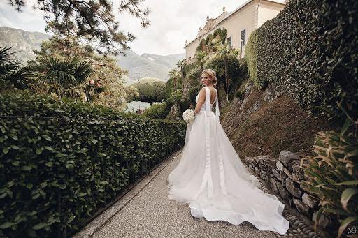 Wedding photographer Yuriy Golyak (golyak). Photo of 08.01.2019