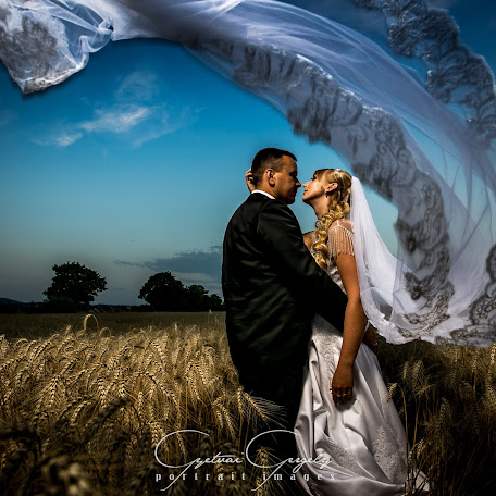 Wedding photographer Gergely Gyetvai (gyetvai). Photo of 23.07.2017