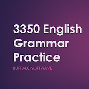 3350+ English Grammar Practice