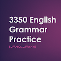 3350+ English Grammar Practice icon