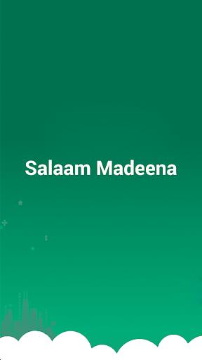 SalaamMadeena