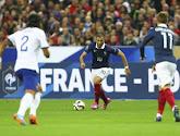 Een terugkeer van Karim Benzema bij Frankrijk is niet aan de orde