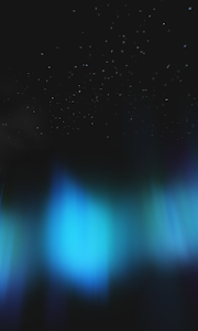 Aurora 3D Live Wallpaper Free screenshot 4