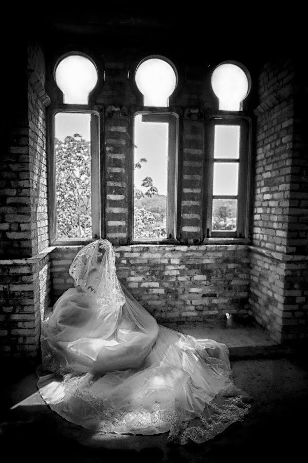 by Benson Yin - Wedding Bride