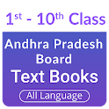Andhra Pradesh Board Books icon