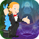 Best Escape Game 525 Happy Warlock Rescue Game for PC-Windows 7,8,10 and Mac