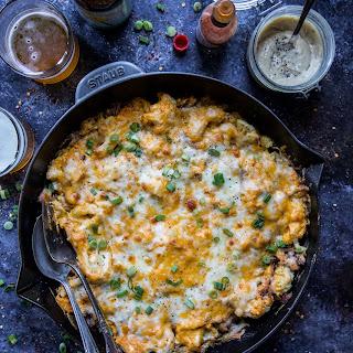 Chicken Ranch Dressing Casserole Recipes.
