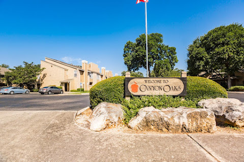 Amenities | Canyon Oaks Apartments in San Antonio, TX