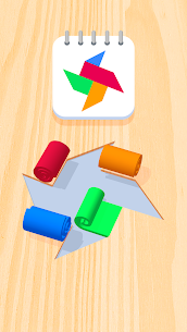 Color Roll 3D (Unlimited Money) 1