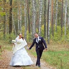 Wedding photographer Mikhail Volk (m-volk). Photo of 28.10.2013