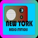 New York Radio Stations icon