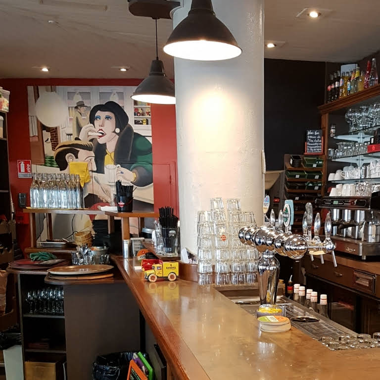 bistro du cours tabac brasserie a