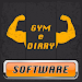 GYMeDIARY - Software App icon