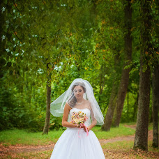 Wedding photographer Tatyana Viktorova (TatyyanaViktoro). Photo of 31.03.2016