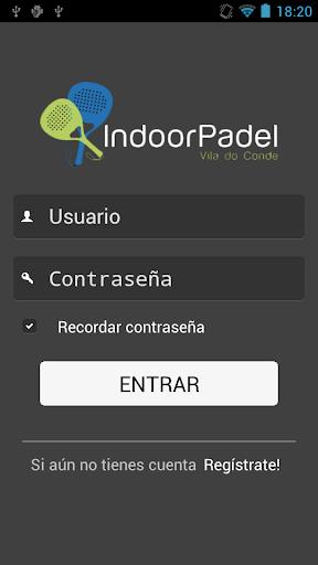 IndoorPadel Vila do Conde