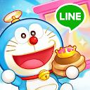 LINE:ドラえもんパーク APK
